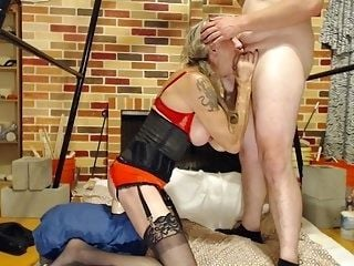 Face Fuck And Hand Fuck I Love It! 2