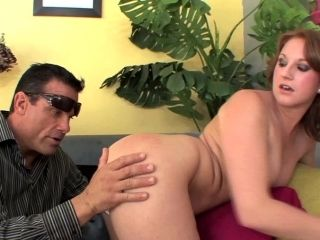 Bitch fucked hard showered with cumshots on her bobbies 8