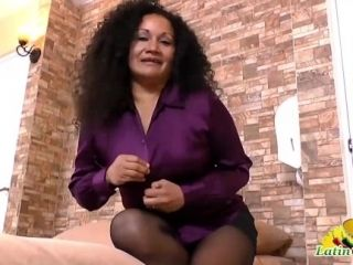 LatinChili Cubby Mature Granny Ladies Compilation (11)