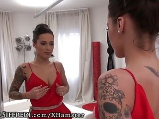 RoccoSiffredi Nikita Bellucci gets Ass Drilled! (2)