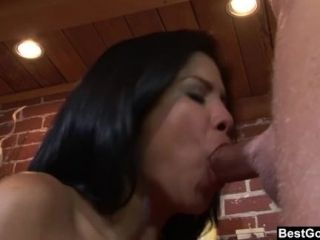 BestGonzo - Anal Cherry Popping With Big Tits Alexis Amore (3)