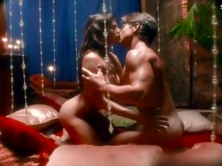 Krista Allen Nude Tits In Emmanuelle A Time To Dream Movie (2)