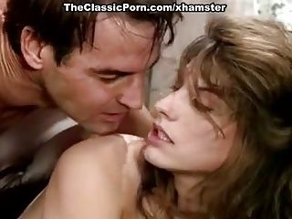 Nikki Dial, Mike Horner in bouncy boobs girl from porno 1980