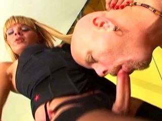 Nasty Shemales Get Their Poles Sucked By Kinky Dudes Compilation Sex Video (2)