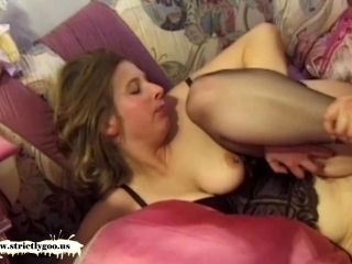Naive busty Teen gets her pussy pounded and creamed (9)