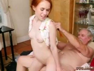 Isabella's Old Man Vs Teen Chinese Hot Farmer Online Hook-Up