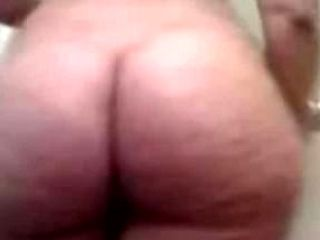 Thick creamy dimple butt 7