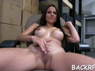 Going For Hard Dick At A Casting Segment Video 1