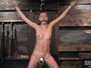 Carolina Sweets - Cutest Girl BDSM - Suffering Sweet 4