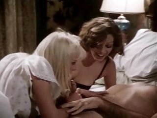Annette Haven And  Kay Parker Classic