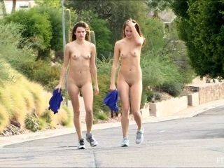 Check the amazing bodies Raylene and Romi got in this reality scenes (2)