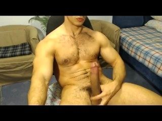 Monster Dick On Cam