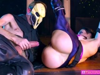 Watch hardcore Aletta Ocean eats u Dannys Ds huge stidd cock (2)