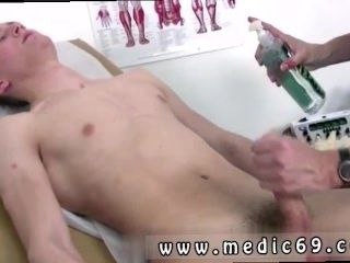 Medical Treatments For Premature Ejaculation And Doctor Cock Sounding Gay