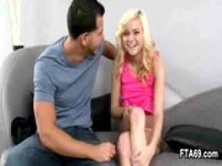Young Couples First Time On Video - She Is A Hot Fuck!