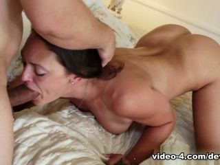 Hottest pornstars Olivia Wilder, Jack Vegas, Anthony Rosano in Incredible Small Tits, Cunnilingus porn clip
