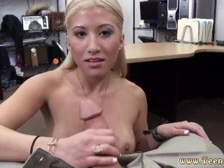 Funen blowjob sneaking around with daddy039s