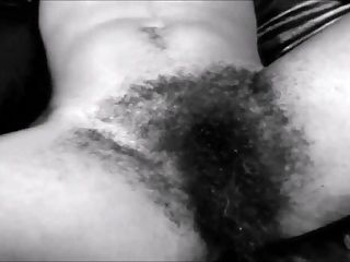 Hairy pussy Ebony Queens Tribute (You got it!)