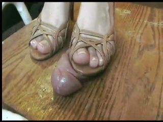 Peep Toes Are Enough (2)