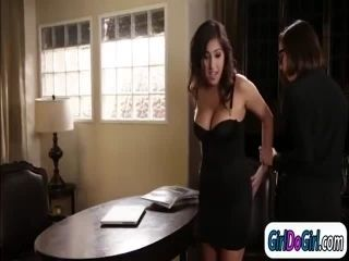 Boss Jenna Sativa lick temp April Oneil (2)