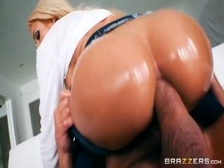 Luna Star   Anal About My Jeans