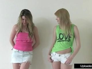 Two Teens Casting (2)