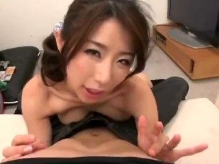 Japanese Mother Tits