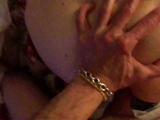 Daddy Anal Fucks His Little Girl
