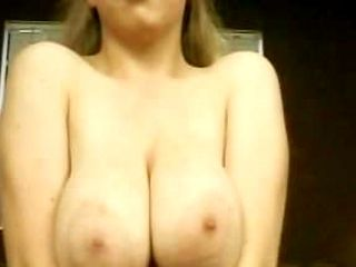 18 year old with 12 year old face DDD tits