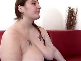 French Girl With Big Tits And Belly Fucking