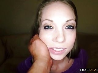 Brazzers - Up Close And Personal With Shawna's Tits scene