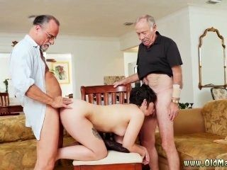 Old Man Big Tits Pornstar And Old Asian Man Young Girl Bus And Rough Old