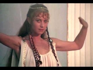 Helen Mirren And Teresa Ann Savoy Sex Scene In Caligula ScandalPlanet.Com
