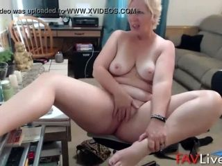 Michigan mature pale Pandora with a curvaceous body  XVIDEO.mp4