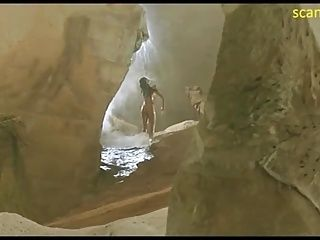Phoebe Cates Nude Boobs And Butt In Paradise Movie (3)