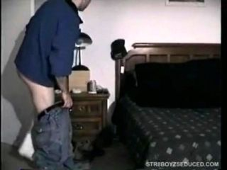 Blowjobs With Straight Boy Johnny (4)