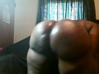 Ms Cleo booty cam