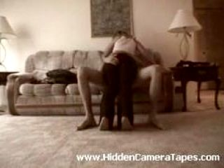 Hidden Cam Captures A Woman With An Awesome Ass And ...