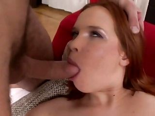 Pregnant Girl Goes Anal
