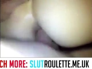Amateur Molly Main Fucks her Cam fans on slutroulette.me.uk