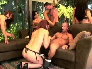 Matchless married couples having an orgy sorry