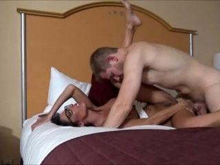 Mom & Son, Incest Hotel Lust