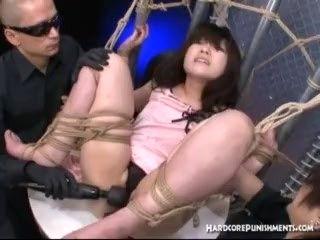 Harecore Japanese BDSM Sex