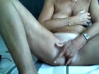 Best Amateur record with Big Tits, Masturbation scenes