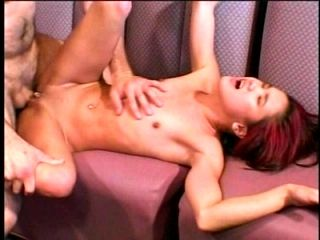 Kitty jung gets gang banged and humiliated 3