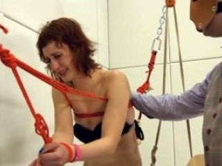 To much of rope and amazing BDSM submissive sex (71)