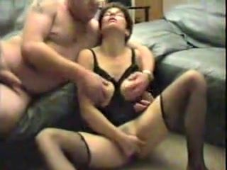 Me Fucking My Drunk Wife