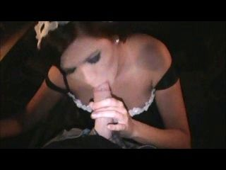 french maid wench BJ!!!
