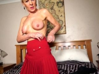 Elaine (EU) (56) aka Hazel May British housewife solo