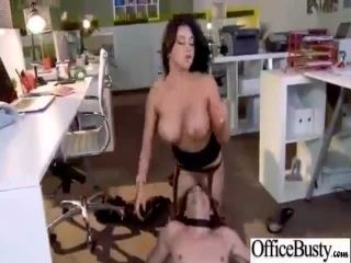 Busty Horny Girl  28Audrey Bitoni 29 Get Hard Style Banged In Office Vid 05   Webcam Girl Audrey